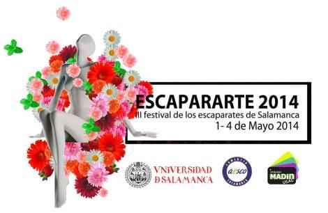ESCAPARARTE 2014